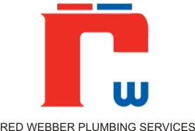 Webfield Solutions Red Webber Logo Image